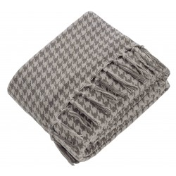 PATURA LUX THROW COZY KAHVE BEJ