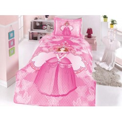 Set de pat all seasons 160x220 Princess Dilara